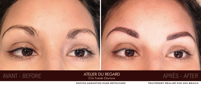 Populaire Maquillage Permanent Sourcils – Saint Denis 3231 | news-in.info VR63
